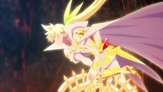 [Winter 2017 Season Wrap, Cont'd] Tales of Zestiria the X – Anime B&B