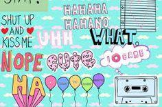 dibujos hipster faciles - Buscar con Google