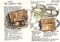 Urban Sketchers blog, over 30 artists, great inspiration and companion to The Art of Urban Sketching