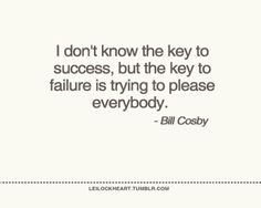key to failure