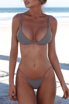 baac352ca8454 41 Best Swimwear images in 2018 | Bikini, Bikini set, Swimsuits