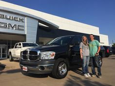 TREY 's new 2008 DODGE  RAM 1500! Congratulations and best wishes from Hall Buick GMC and JOSE CERVANTES.