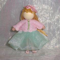 Bendy Doll Ballerina   Flickr - Photo Sharing!