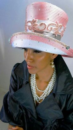 My worship is for real.  Miriam in Exodus - She led the Israelite women in grateful worship… after God destroyed the Egyptian army. - A Woman of Worship knows the POWER OR PRAISE AND TRUSTS THE POWER OF GOD. Harriet Rosebud Hats - Fall 2014