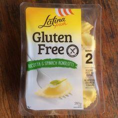 Gluten-Free Ravioli With A Potato-Spinach Filling Recipe — Dishmaps