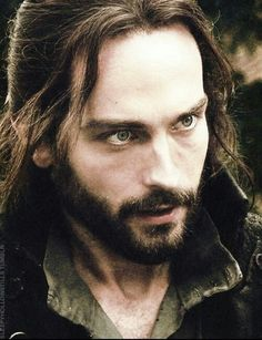 Ichabod Crane, Sleepy Hollow