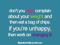 You are in control of your choices, don't for once, think that you are not. This is the hardest part to change and the easiest way to SEE change. Don't ruin your exercise by binging on calories.  https://www.facebook.com/groups/251356941567363/316309108405479/?ref=notif&notif;_t=group_activity#!/pages/Kiana-Hanna-Fitness-Living-the-Life-of-Insanity/265966823444890