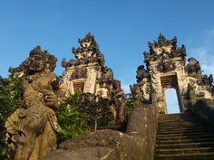 Pura Lempuyang #Bali #beautiful #herritage