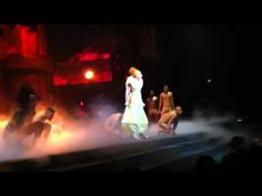 "▶ LADY GAGA - ""Born this way"" The born this way ball tour live in sofia HD - YouTube"