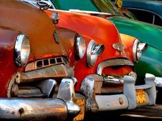 Cuban Cars, Cuba Fashion, Cuban Culture, Caribbean Culture, Nostalgia, Cuba Travel, Havana Cuba, Courses, Grenada