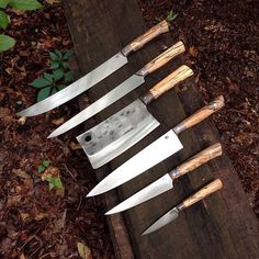 Blood Root Blades