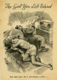 WWI Sex Propaganda Posters - Assaultweb.net Forums
