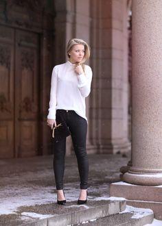 MY STYLE 180114 : P.S. I love fashion by Linda Juhola
