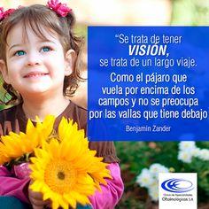 La #Visión te llevará lejos #ClínicaCeo #Health  #Eyes