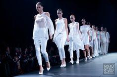 PASEK /fot. Łukasz Szeląg / #GalaAbsolwentów2013 #ASP #FashionWeekPoland #Lodz #FashionPhilosophy #FashionDesigners