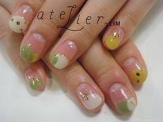 atelier LIM nail
