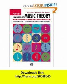 Essentials of Music Theory Teachers Activity Kit, Book 1 (9780739008737) Andrew Surmani, Karen Farnum Surmani, Morton Manus , ISBN-10: 0739008730  , ISBN-13: 978-0739008737 ,  , tutorials , pdf , ebook , torrent , downloads , rapidshare , filesonic , hotfile , megaupload , fileserve