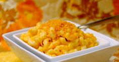 +The Church Cook: Make-Ahead Creamy Mac and Cheese for 250.  Multiply recipe by 10 to make 250 portioned servings