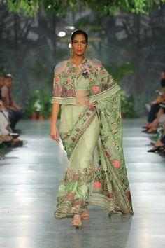 Rahul Mishra - India Couture Week 2018 - 10