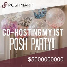 🎊10-19-17 Posh party! 🎊 PFF'S, I am so excited to announce that I'll be co- hosting my 1st Posh party on 10/19/17!! 🎊🎊🎉🎉 I know it's a few months away but I'd love to start bookmarking my favorite closet for potential host picks!! Follow me, share this listing and tag your PFF's!! Can't wait to party with you all!! (I'll be picking all of my host picks from this listing!) 💞💞💞💞💞🎊🎊🎊🎉🎉🎉🎊🎊🎉🎉🎉🎉💞💞💞 Accessories Belts