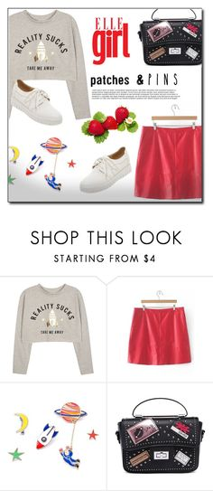"""Patches and Pins #31"" by dorinela-hamamci ❤ liked on Polyvore"