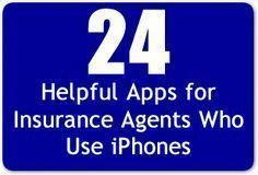 24 Essential Iphone Apps For Insurance Agents 2020