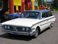 1960 Edsel Villager ★。☆。JpM ENTERTAINMENT ☆。★。