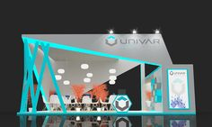 Projeto - Univar on Behance