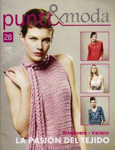 Punto y Moda 28 - Paulina Saavedra - Picasa Web Albums