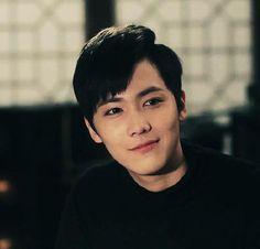 คถ คุณคังจูจังค่ะ คนดีงามของน้อง