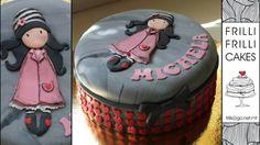 Gorjuss Cake on Cake Central