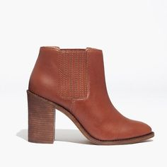 The Ryan Chelsea Boot