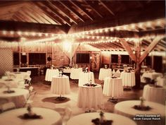 Christenson's Brush Canyon Ranch - Rocky Mountain Outdoor Weddings - cocktail hour!