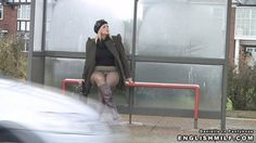 shnet pantyhose public no panties upskirt - Daniella In pantyhose videos