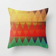 EGYPTIAN+NIGHT+Throw+Pillow+by+Miguel+%C3%81.+N%C3%BA%C3%B1ez+I.+-+%2420.00