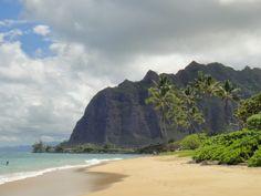 Voyage de noces, destination Hawaï !