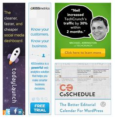 5 Things You Must Do Before Jumping Into Paid Internet Advertising via @KISSMetrics