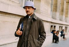 Street Style: Tommy Ton Shoots Paris Fashion Week Photos   GQ