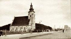 Jak zmieniała się Świętojańska w Gdyni? [PRZEDWOJENNE ZDJĘCIA]