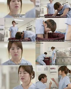 DESCENDANTS OF THE SUN--ONEW--SONG HYE KYO