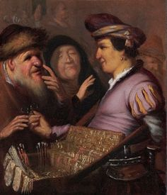 What Rembrandt Did as a Teenager: 4 of His 'Sense' Works Are Reunited - The New…