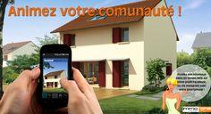 Social Network : L'immobilier dans tout ça !