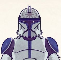 Star Wars Fett, Star Wars Clone Wars, Star Wars Room, Star Wars Fan Art, Star Wars Pictures, Star Wars Images, Republic Commando, Star Wars Painting, Star Wars Drawings
