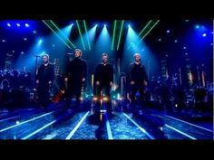 ▶ Westlife - Flying Without Wings (Live On Westlife - For The Last Time) 17/12/11 - YouTube