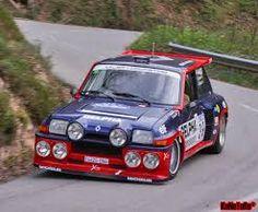 """Résultat de recherche d'images pour """"renault 5 turbo rallye"""""""