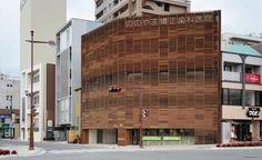 Sambuichi Architects - Nonoyama Orthodontic Clinic