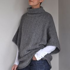 chaleur by julie hoover, knit by nothing halfway