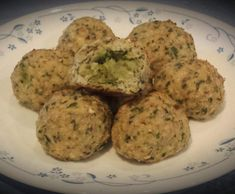 Recipe Avocado Stuffed Chicken Meatballs by The Power of Real Food - Recipe of category Main dishes - meat