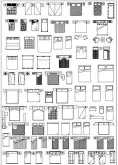 ArchBlocks AutoCAD Cabinet Hardware Block Symbols