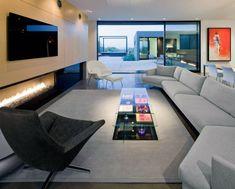 Грамотное планирование одноэтажного дома необходимо для комфорта проживающих